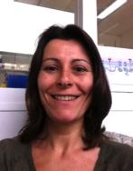 Catherine Lavazec CR1 CNRS